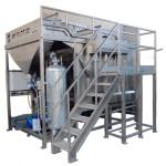 Giavent - Trattamento acque